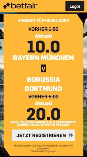 FCB vs BVB Boost