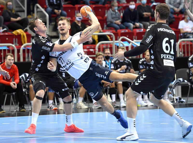 Handball Meister 2021