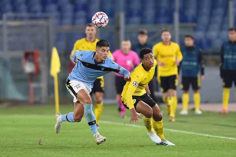 Bellingham trifft mit BVB erneut auf Correa und Lazio Rom