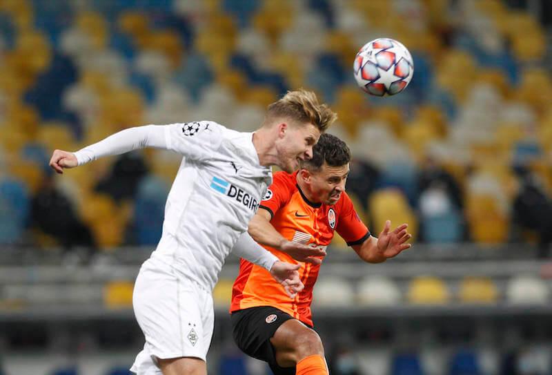 Elvedi will in der CL gegen Donezk wieder 3 Punkte holen