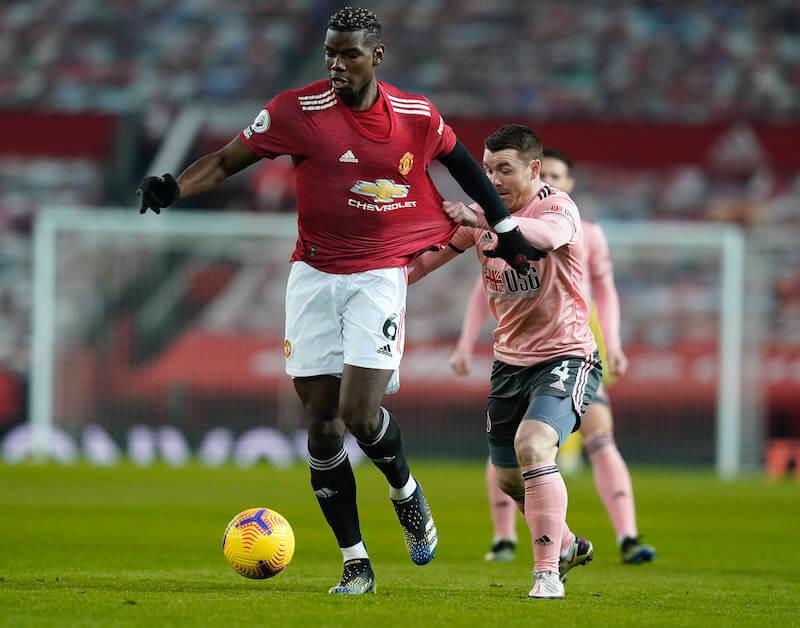 Manchester United trifft auswärts mit Pogba auf Arsenal