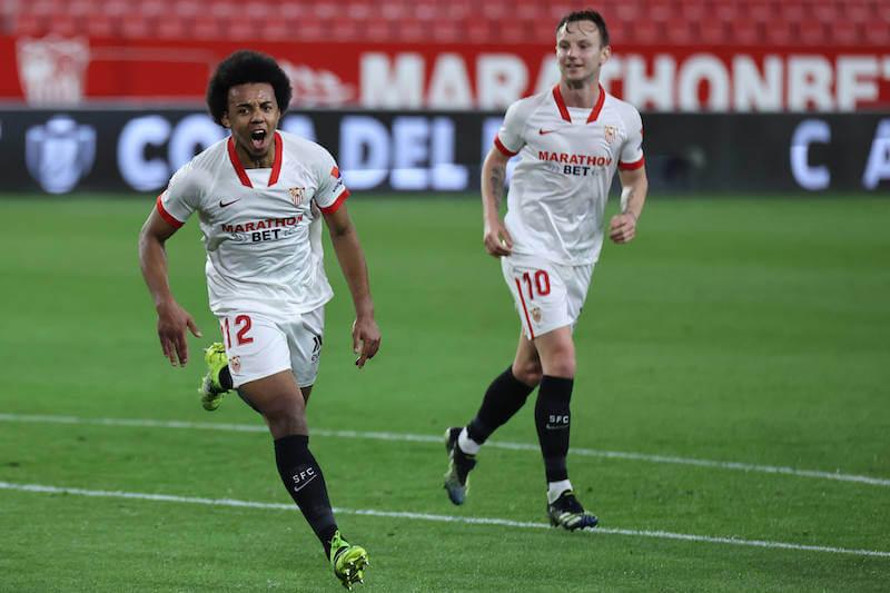 Der FC Sevilla muss in der CL gegen den BVB antreten