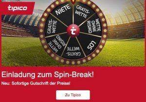 Tipico Spin Break 2021