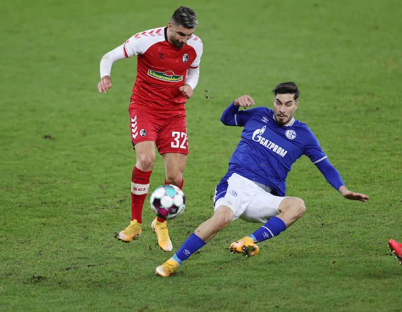 Können Suad Serdar und Schalke gegen Freiburg einen Sieg schaffen?
