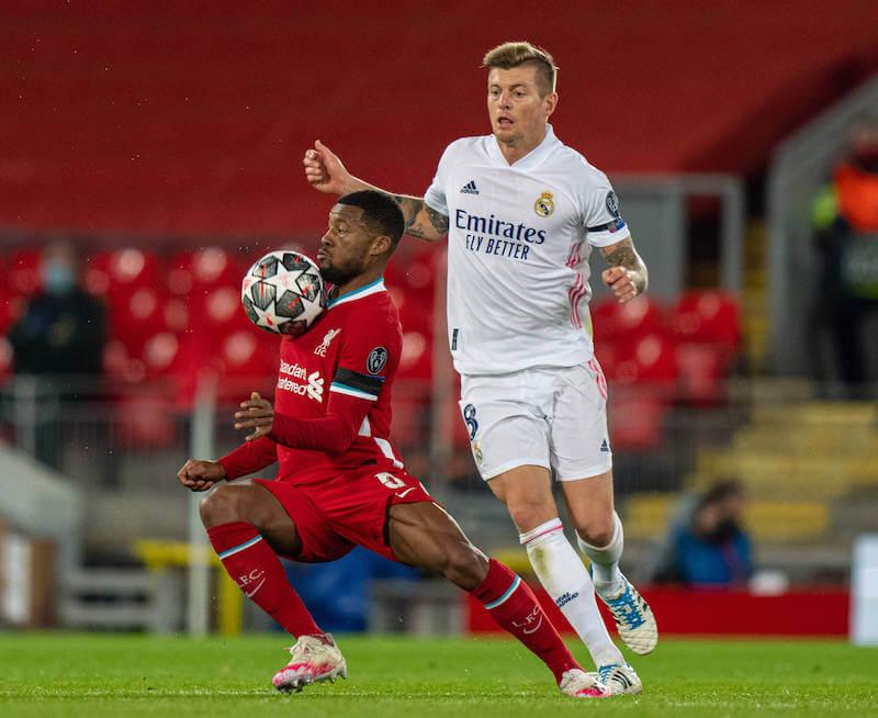 Toni Kroos will nach Liverpool auch Chelsea aus der CL kicken