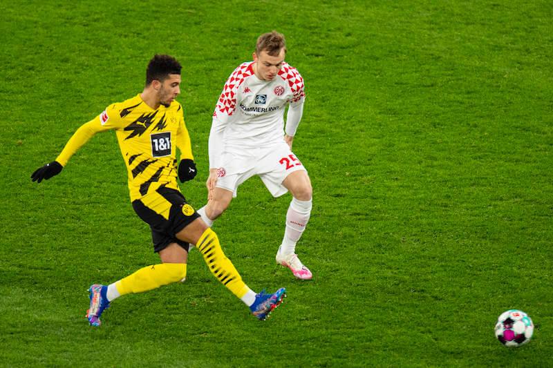 Mainz will seinen Erfolgslauf auch gegen den BVB fortsetzen