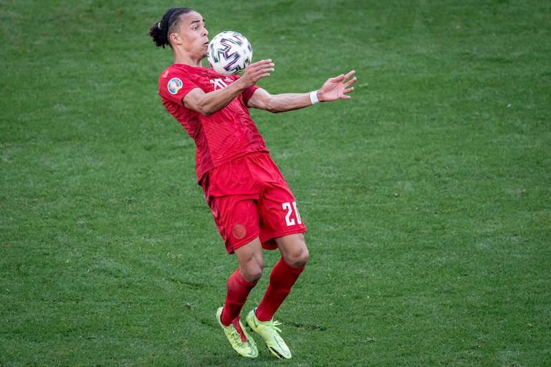 Schafft Leipzigs Yussuf Poulsen gegen Russland den ersten Sieg?