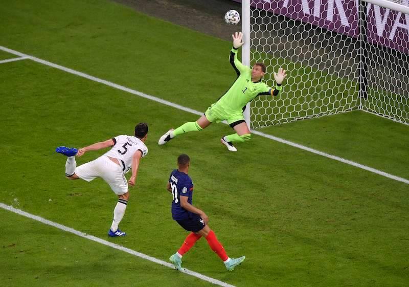 Deutschland und Hummels brauchen gegen Portugal Punkte