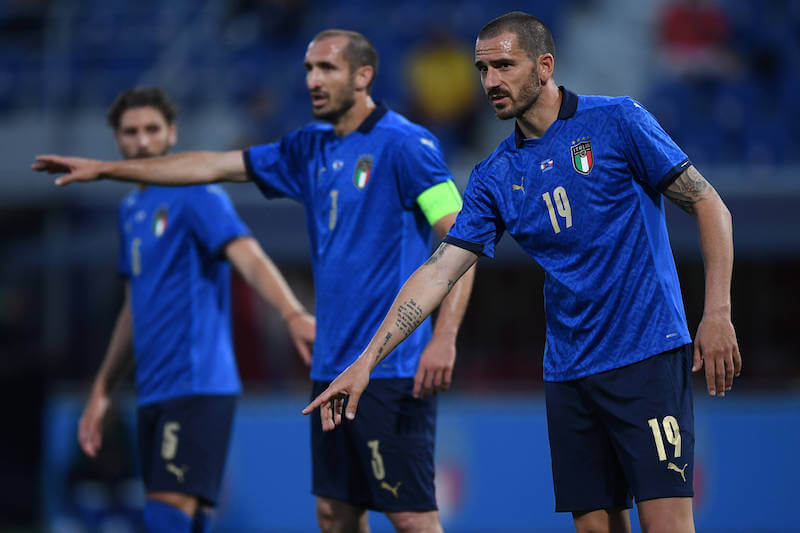 Italien eröffnet die EM 2020 gegen die Türkei