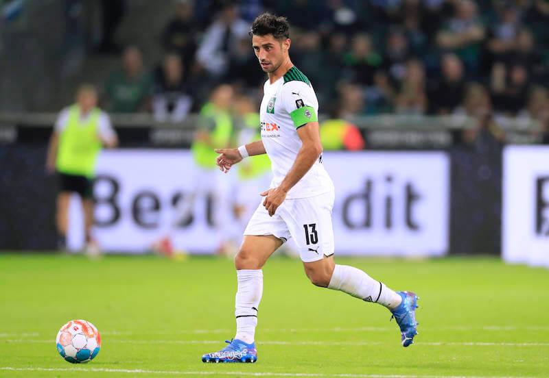 Augsburg muss gegen Gladbach und Kapitän Stindl bestehen